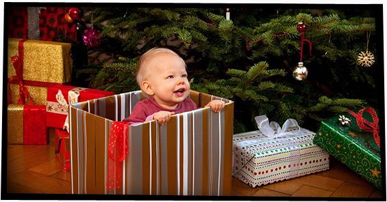 první Vánoce spolu chodí