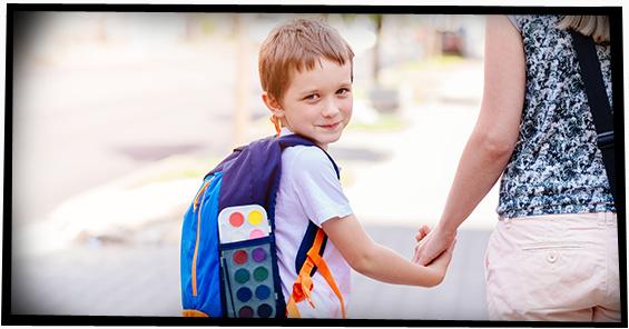 Blíží se zápisy do prvních tříd. Jsou na ně vaše děti dostatečně zralé  6722ef2880