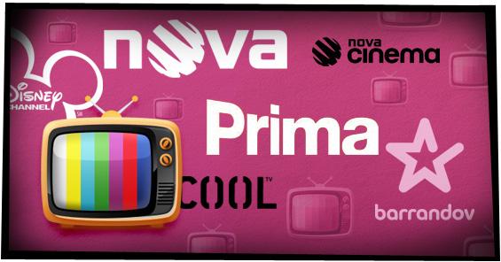 TV kampaň na společenské hry