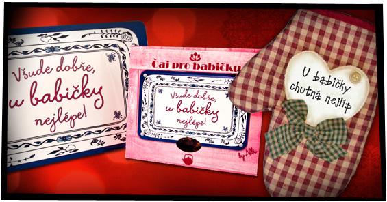 co dát babičce k narozeninám Tipy na vánoční dárky pro rodinu i kamarády | Albi   malý dárek  co dát babičce k narozeninám