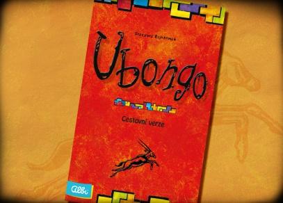 Ubongo Na cesty - populární hra od Albi v cestovním balení