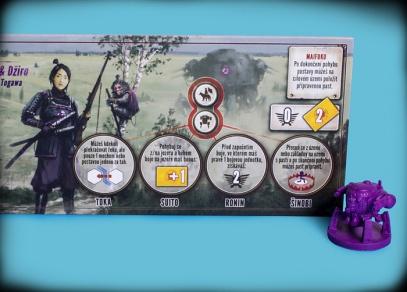 SCYTHE - Invaze z dálek - rozšíření strategické hry od Albi