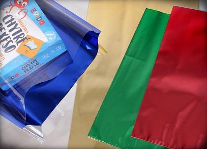 Efektní balení menších dárků - dárkové sáčky od ALBI