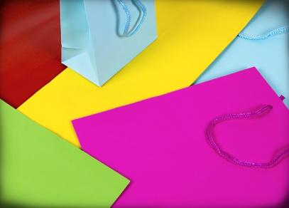 Jasné barvy na našich taškách rozveselí každou oslavu