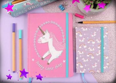Kolekce Unicorn - pro milovníky kouzelného jednorožce