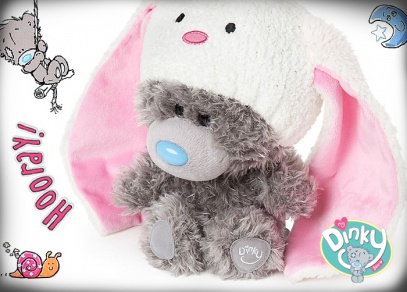 Dinky Bear od Albi