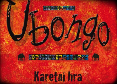 Karetní verze oblíbené hry Ubongo