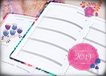 Diáře pro denní plánování vašeho času