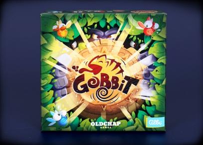 GOBBIT - karetní hra od Albi