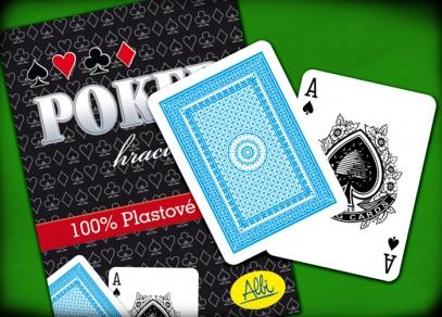 Sada karet na poker, která se neohraje