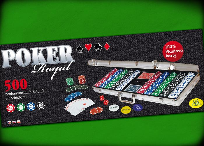 Albi poker royal turbo poker meaning