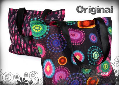 Plátěné tašky Original