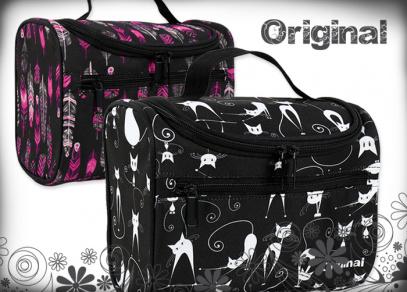 Kosmetický cestovní kufřík od ALBI