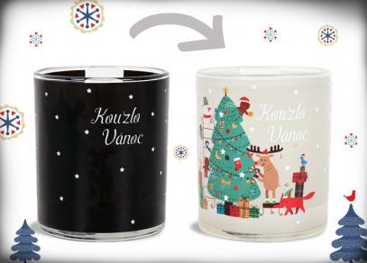 Vykouzlí ty nejkrásnější Vánoce