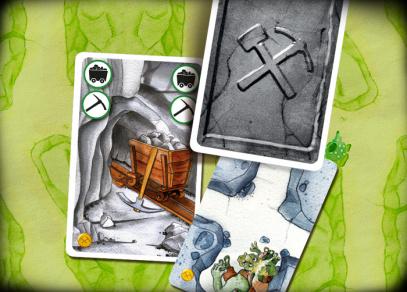 Sabotér Duel - karetní hra od Albi
