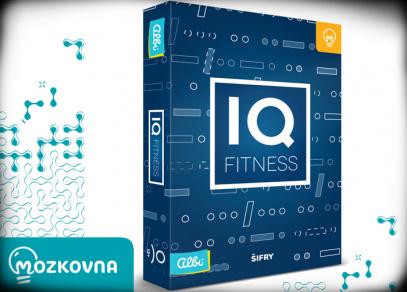 IQ Fitness - Mozkovna od Albi