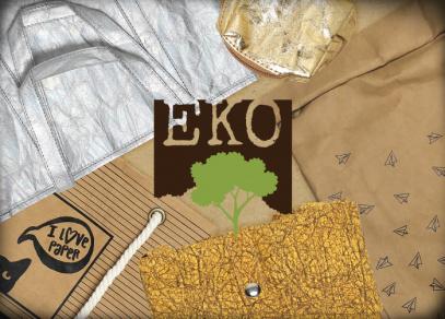 Kolekce EKO tašek od ALBI
