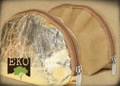 Kosmetické tašky ve dvou designech