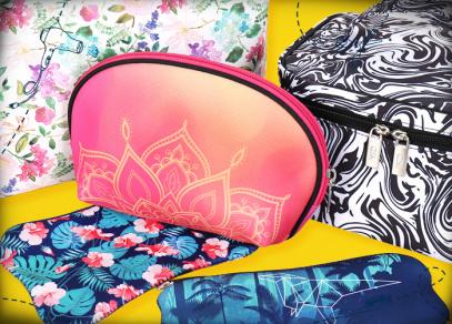Kosmetické tašky od ALBI