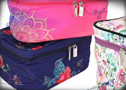 Kosmetická taška z kolekce Originálních dárků
