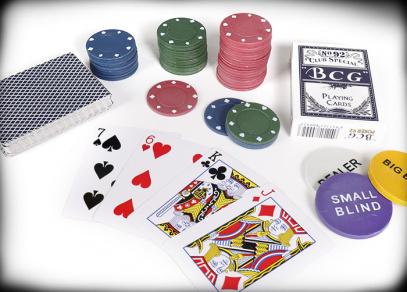 Poker Economy od Albi