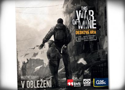 This War of Mine: V obležení