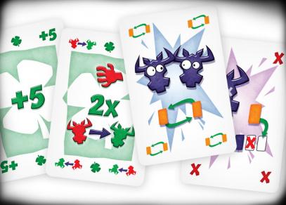 6 bere! Desková hra od Albi