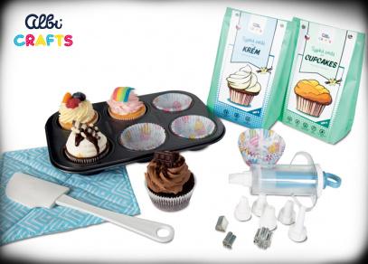 Cukrářské studio - Albi Crafts