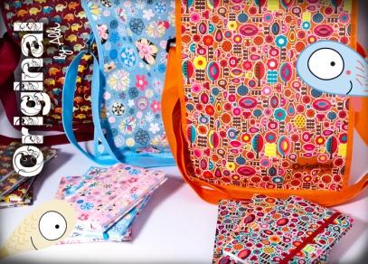 Den může být barevnější s kolekcí Original by ALBI