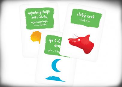 Pidikarty - paměťové hry od Albi