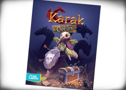 Albi Karak Goblin
