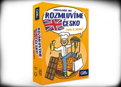 Albi - Rozmluvíme Česko