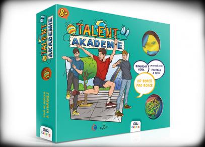Talent Akademie - Albi Crafts