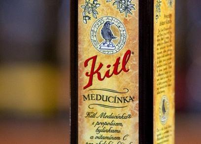 Posilněte přirozenou obranyschopnost organizmu Meducínkou doktora Kittela!