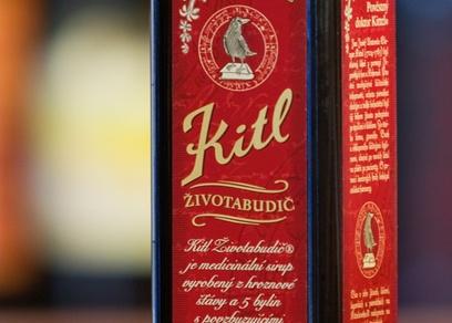 Zkuste si v ALBI prodejně místo energetického nápoje koupit Životabudič doktora Kitella!