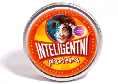 Natahuje se jako žvýkačka, skáče jako míč - vyberte si na prodejně ALBI jednu z mnoha Inteligentních plastelín!