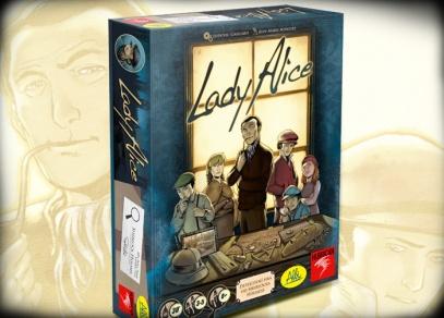 Pátrejte společně s Sherlockem Holmesem po pachateli únosu - vyřešíte případ dřív než ostatní?