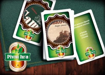 Poznáte etiketu piva Hostan nebo Chotěboř?