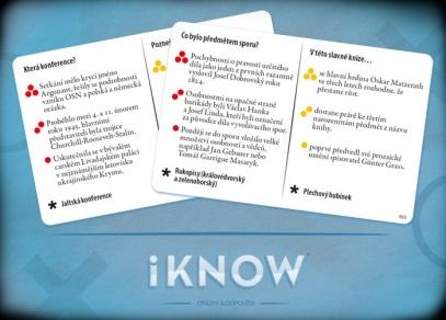 Ve hře iKnow najdete 1600 otázek z celého světa...