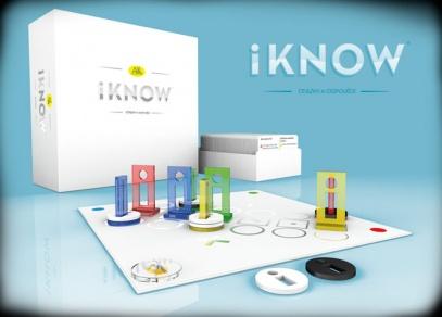 iKnow - převratná a důvtipná kvízová hra od ALBI