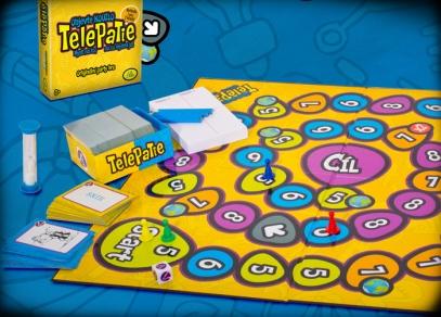Skvělá hra pro celou rodinu - Telepatie od ALBI