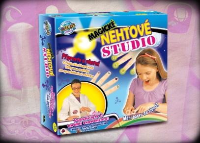 Nehtové studio