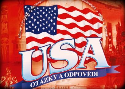 USA - kvízová hra - splň si svůj americký sen!