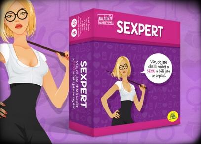Chcete být Sexpertem? Zkuste, kolik toho víte o sexu...