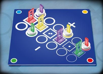 Skvělý herní systém, kde si můžete vsadit na znalosti soupeře...