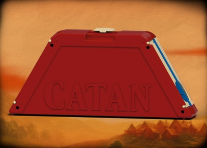Catan - sbalená kompaktní hra