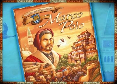 Marco Polo - Hra pro náročné hráče, která má hned několik ocenění