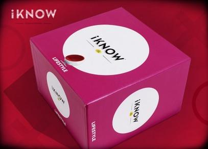 Mini iKNOW Lifestyle - kvízová hra od ALBI