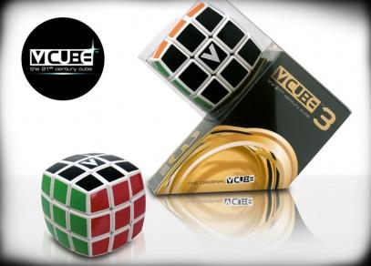V-Cube - kostka 3x3 pro začátečníky