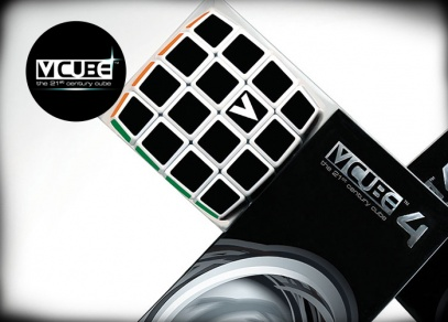 Kostka V-Cube ve velikosti 4x4